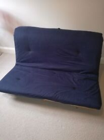 Triple Seater Futon Sofabed