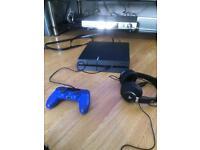 PS4 original system