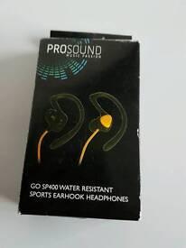 headphones sports