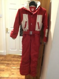 Kid and adult ski wear. Great condition hardly worn.