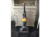 Dyson dc 33 upright hoover