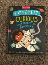 Extremely curious book