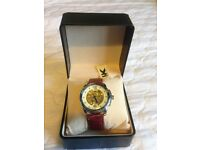 Yaki Automatic Wrist Watch