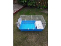 Large Guinea Pig/Rabbit Cage