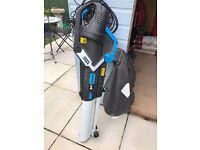 Mac Allister Garden Leaf Blower/vacuum