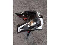 *NEW* LS2 MX436 Pioneer Trigger Helmet