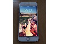 Apple iPhone 6 Gold 16 GB, EE