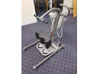 NEW Electric Stand-aid 175kg Novartis – Cost £870.00. Sell £650.00 including sling