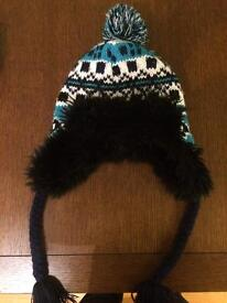 Winter Hat, very warm and great for skiing