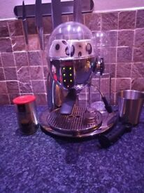 Bodum granos espresso machine