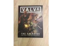 Valve Presents: The Sacrifice and Other Steam-Powered Stories