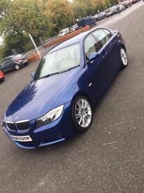 2008 BMW 330d M-Sport (Immaculate)