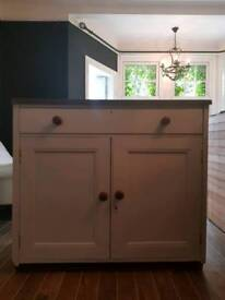 Large sideboard Dresser Cupboard
