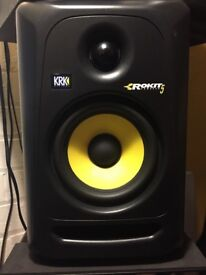 KRK Rokit RP5 G3 - Pair in excellent condition