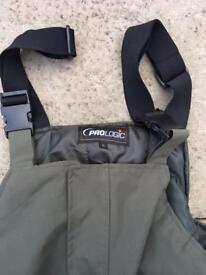 Prologic Thermo Fishing/Shooting suit