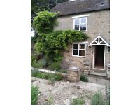 No agent fees, charming Barn Cottage to rent, 2 bedrooms plus external office, walled garden