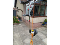 Spear and Jackson Electric Grass Strimmer and Edger