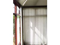 Conservatory Vertical and Roof Blinds