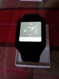Sony Smartwatch S3