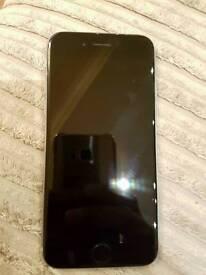 iPhone 6s 64gb Space Grey Unlocked Warranty Feb 2017