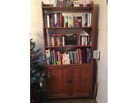 Bookshelf - storage unit - bookcase