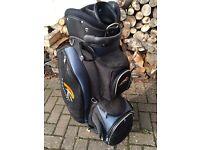 Deluxe Golf Bag