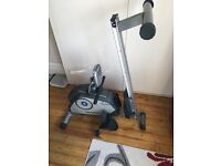 NOW SOLD :Marcy RM413 Henley Rowing Machine