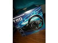 Thrustmaster T80 PS4/PS3 racing wheel