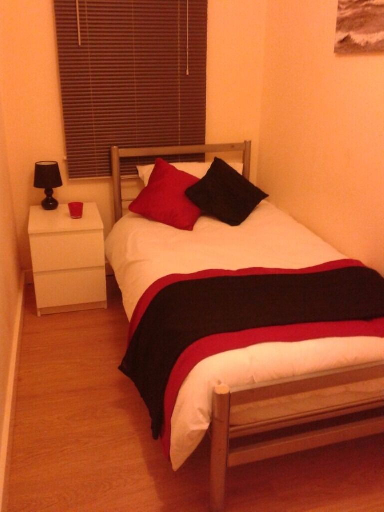 Small Single room - all bills included - Leeds LS9 fully furnished