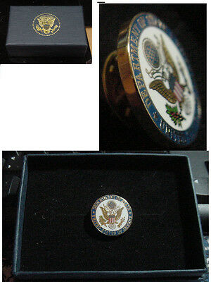 New  U S Department Of State Lapel Pin  Dos
