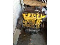 998cc mini engine