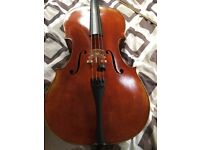 Jay Haide L'Ancienne 4/4 Cello (strad model)