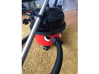 Fully working Henry Hoover