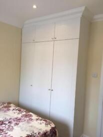 Luxury ensuite available
