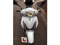 Honda sh 125cc Abs 2013