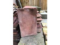 Roof Tiles - Quantity 300