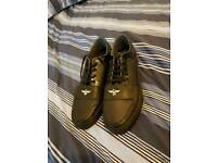 Black Creative Recreation Trainers Size 12
