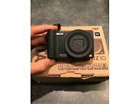 Pentax Optio RZ10 Digital Camera Compact Camera (point and shoot)