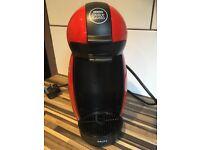 Krups Nescafé Dolce coffee machine