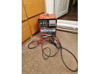 Used car battery charger