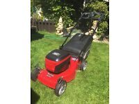 Mountfield S42 PD Li battery mower