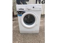 Siemens washing machine 8kg