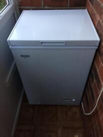 Bush Medium chest Freezer