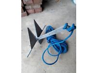 Anchor for sale