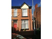 Victorian terraced house 2 bed for 2/3 bed house or maisonette in London