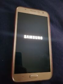 Samsung J7 2015 (Unlocked) Dual Sim