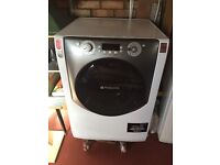 Hoptpoint washing machine