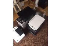 All in one wifi printers