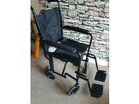 Leight weight wheelchair