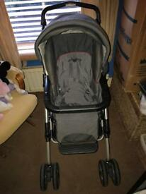 Mamas and Papas MPX Travel System plus extras